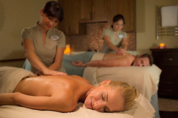 Resort Spa Services